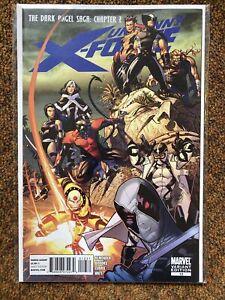 Uncanny X-Force #12 Variant Edition Marvel Comic