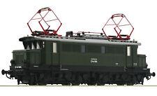 Roco 52545  E-Lok BR E44, grün DB EP III DC