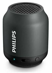 PHILIPS BT50B Enceinte portable Bluetooth Noire