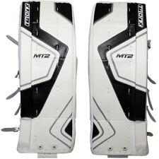 TronX Mt2 Senior Hockey Goalie Leg Pads - Display Models
