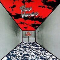 """FATES WARNING """"NO EXIT"""" CD NEUWARE"""