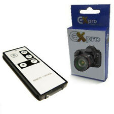 Ex-Pro® RM-1 White Remote Shutter Release Wireless Infrared for Olympus Camera