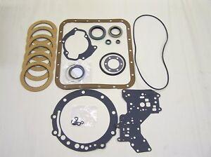 1954-1956 Packard Ultramatic Automatic Transmission Rebuilding Kit