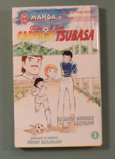 Olive et Tom Captain Tsubasa 3   J'ai Lu E.O