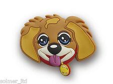 Kids Childrens Novelty Wardrobe Drawer Cabinet Cupboard Dog Handles Knobs