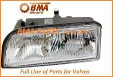 Volvo Headlamp Assembly (Left) - Sku#: 9159412
