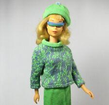 VINTAGE Francie #1250 GAD-ABOUTS Gad Abouts About ORIGINALS except visor 1966