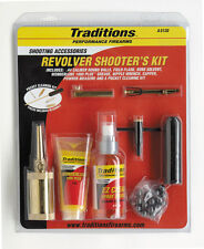 Traditions Sportsman's Kit for .44 Caliber  # A5120   New!