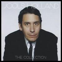 JOOLS HOLLAND - COLLECTION CD ~ JAZZ / POP PIANO *NEW*