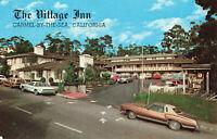 Postcard The Village Inn Carmel-By-The-Sea California