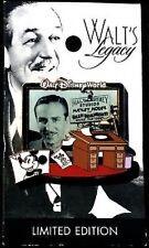 Disney Pin: WDW Walt's Legacy Collection (Walt's Hyperion Studio) (LE 5000)