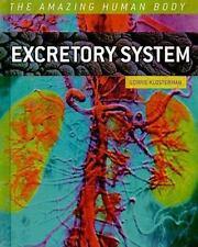 Excretory System (Amazing Human Body)-ExLibrary