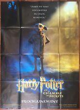 Affiche HARRY POTTER ET LA CHAMBRE DES SECRETS Daniel Radcliffe 120x160cm *
