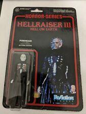 Hellraiser - Pinhead ReAction Figure Sealed moc 2014