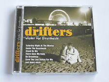 The Drifters - Under The Boardwalk (CD Album) Used Very Good