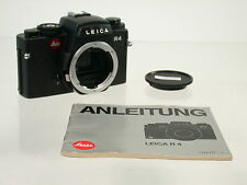 Leica r4 r-4 Classic Premium Analog 35 mm SLR/16