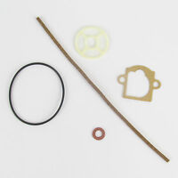 Genuine Dellorto SHA 14 carburettor gasket set  direct from Dell'Orto UK