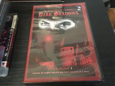 Dark Shadows - Collection 1 (Dvd, 2002, 4-Disc Set, Four Disc Boxed Set) Mint