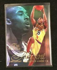 🔥 1996-97 Kobe Bryant NBA Legend Flair Showcase Row 2 Seat 31 RC Rookie 🔥