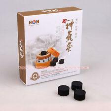Smokeless Moxa 50 rods, moxa stick, moxa device use only, made in KOREA