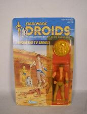 Star Wars Droids Jann Tosh Action Figure 1985 Kenner MOC New