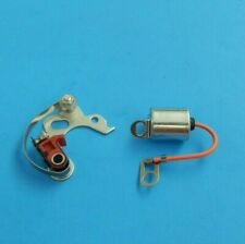 New Points and Condenser for Jaguar E-Type XKE 1962-1971 Austin Healey 3000