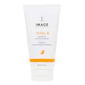IMAGE Skincare Vital C Hydrating Enzyme Masque 2 oz