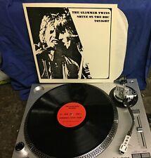 Rolling Stones BBC Glimmer Twins Shine on the BBC Tonight RARE Jester LP
