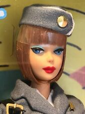 1966 Barbie Pan American Airlines Stewardess Repro NRFB- 2009 Doll HTF in Box!