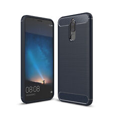 Huawei Mate 10 Lite Funda de Teléfono Celular Panzer Funda Funda Protectora