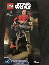 LEGO 75525 Star Wars Baze Malbus (BRAND NEW SEALED)