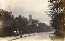 Stockport. Heaton Moor Road.