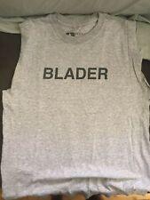 Mindgame Blader, Sleeves Cut, aggressive inline rollerblading clothing t shirt