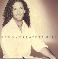 Kenny G - Greatest Hits - Music CD - Kenny G -  1997-11-18 - Sony Music Canada I