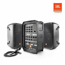 Harman Professional Inc EON208P Jbl Eon208p Portable Pa Spkr Portable 8in 2way