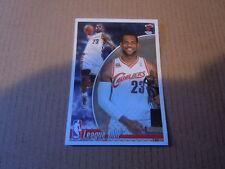 Vignette panini - Basket 2010 NBA - N°373 - League MVP