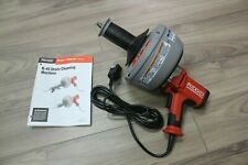 Ridgid K-45 Electric Drain Cleaning Machine