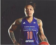 Emma Cannon Signed 8 x 10 Photo Phoenix Mercury Wnba Basketball Free Shipping