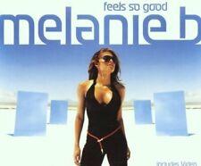 Melanie B. Feels so good (2001)  [Maxi-CD]