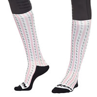 Equine Couture Isabel Padded Boot Socks