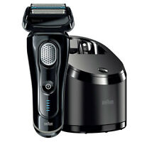 NEW BOXED Braun Series 9 9050cc Electric Shaver