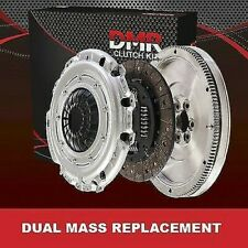 Skoda Octavia 1.9TDI Dual Mass Replacement Flywheel+Clutch Kit (Solid Flywheel)