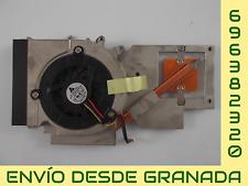 VENTILADOR + DISIPADOR ASUS Z53S 13GNI11AM021-2 ORIGINAL