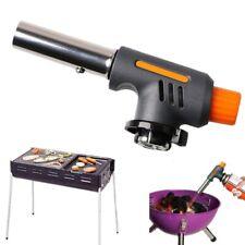 Butane Micro* Blow Torch Lighter Welding Soldering Brazing Refillable Kit Set US