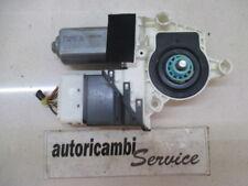 1K0959704AE MOTORINO ALZACRISTALLO PORTA POSTERIORE DESTRA SEAT ALTEA XL 1.6 D 5