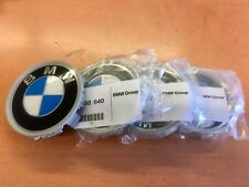 BMW e36 m3 e46 m3 e34 M5  Felgendeckel Nabenkappe Nabenabdeckung 3613 6768640 M