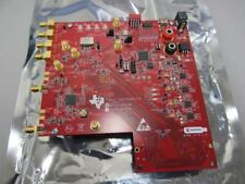 Texas Instruments ADS42JB69 Dual-Channel 16-Bit 250-MSPS Analog-to-Digital Conve