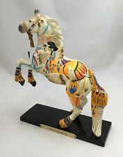"THE TRAIL OF PAINTED PONIES enesco ""Carries the Spirit"" - 4018361"