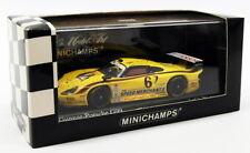 Minichamps 1/43 Scale 400 036866 - Gunnar Porsche G99 Daytona Grand AM 2003