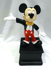 DISNEY Cast Member Staff Exclusive - MICKEY MOUSE Mousecar Award Statue 13 inch